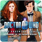 Doctor Who. Episode Four: Shadows Of The Vashta Nerada juego