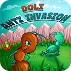 Doli. Antz Invasion juego