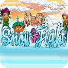 Doli Snow Fight juego
