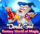 Doodle God Fantasy World of Magic juego