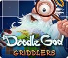 Doodle God Griddlers juego