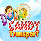 Dora Candy Transport juego