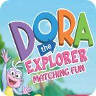 Dora the Explorer: Matching Fun juego