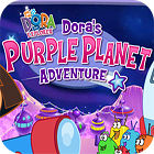 Dora's Purple Planet Adventure juego