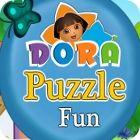 Dora Puzzle Fun juego