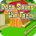 Dora Saves Farm juego