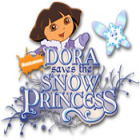 Dora Saves the Snow Princess juego