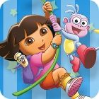 Dora the Explorer: Find the Alphabets juego