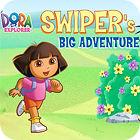 Dora the Explorer: Swiper's Big Adventure juego