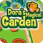 Dora's Magical Garden juego