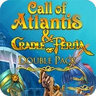 Call of Atlantis and Cradle of Persia Double Pack juego