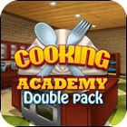 Double Pack Cooking Academy juego
