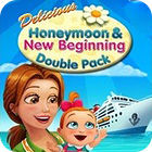 Delicious Honeymoon and New Beginning Double Pack juego