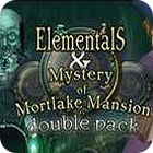 Elementals & Mystery of Mortlake Mansion Double Pack juego