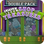 Double Pack Little Shop of Treasures juego