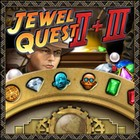 Double Play: Jewel Quest 2 and 3 juego