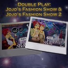 Double Play: Jojo's Fashion Show 1 and 2 juego