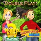 Pack Nanny Mania 2 y Babysitting Mania juego