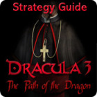 Dracula 3: The Path of the Dragon Strategy Guide juego