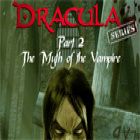 Dracula Series Part 2: The Myth of the Vampire juego
