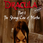 Dracula Series Part 1: The Strange Case of Martha juego