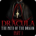 Drácula 3: La senda del dragón juego