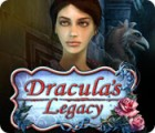 Dracula's Legacy juego