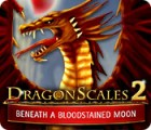 DragonScales 2: Beneath a Bloodstained Moon juego