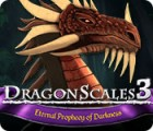 DragonScales 3: Eternal Prophecy of Darkness juego