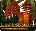 DragonScales 4: Master Chambers juego