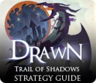 Drawn: Trail of Shadows Strategy Guide juego