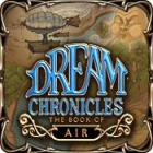 Dream Chronicles 4: The Book of Air Collector's Edition juego