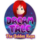 Dream Tale: The Golden Keys juego
