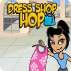 Dress Shop Hop juego