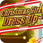 Dress-Up Christmas Girl juego