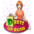 Dress Up Rush juego