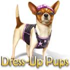 Dress-Up Pups juego