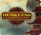 Duskless: The Clockwork Army juego