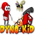 Dyno Kid juego