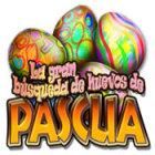La gran búsqueda de huevos de Pascua juego