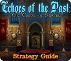 Echoes of the Past: The Castle of Shadows Strategy Guide juego