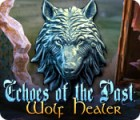 Echoes of the Past: Wolf Healer juego