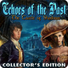 Echoes of the Past: The Castle of Shadows Collector's Edition juego