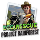 EcoRescue: Project Rainforest juego