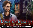 Edge of Reality: Lethal Predictions Collector's Edition juego