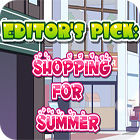 Editor's Pick Shopping For Summer juego