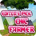 Editor's Pick — Chic Farmer juego