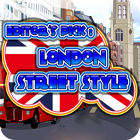 Editor's Pick — London Street Style juego