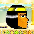 Egyptian Baccarat juego