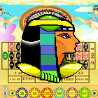 Egyptian Roulette juego